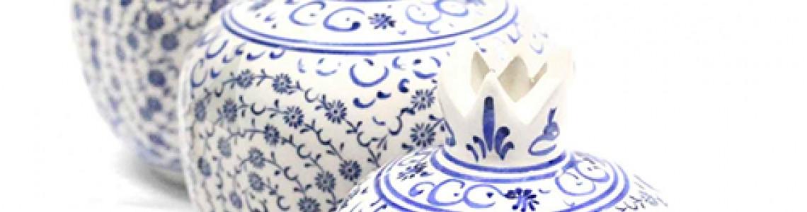 Seramik Dekoratif Ürünler