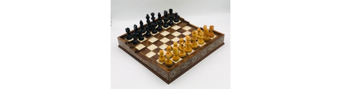 Satranç Takımları